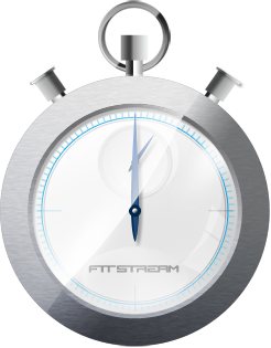 Fitstream Stopwatch