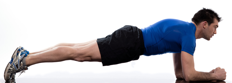 Plank Exercise Guide, Workouts, Hints & Tips ...