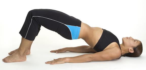 Bridge - Bodyweight Exercises - Fitstream