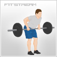 Bent-Over Row Thumbnail