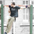 Outdoor Pull-up Bar Thumbnail