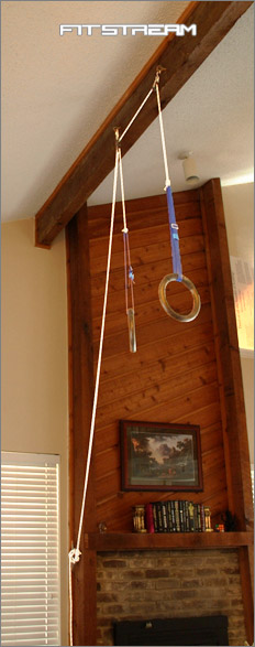 Setting Up Rings A Guide To Hanging Your Gymnastic Rings