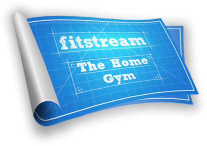 Home gym blueprint