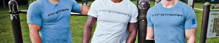 Fitstream T-Shirts