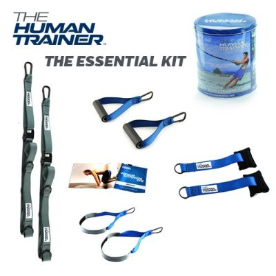 TheHumanTrainerPackage