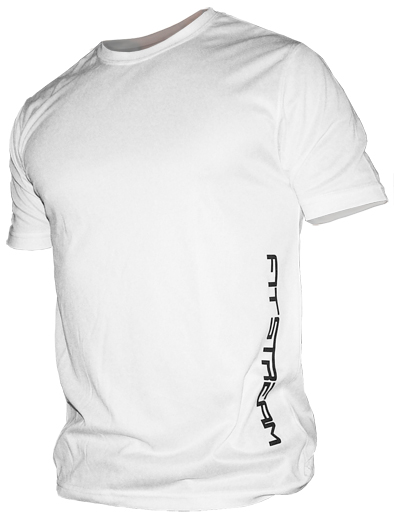 fitstream tee