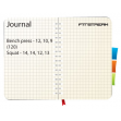 Paper Fitness Journal