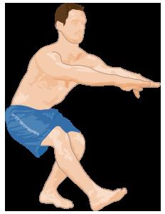 Single Leg Squat Exercise Guide, Progressions & Tips