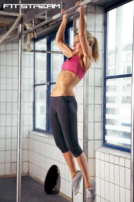 Pull-up Exercise Guide, Progression Exercises, Hints and Tips