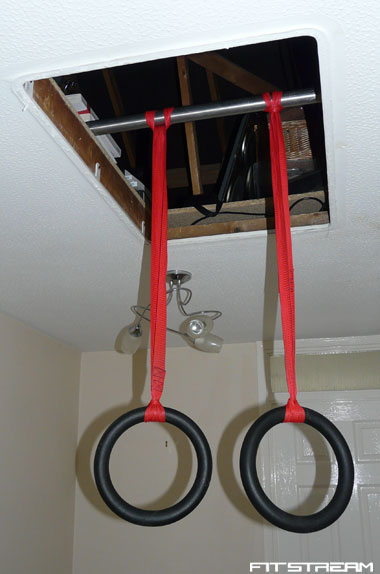 setting up rings a guide to hanging your gymnastic rings ringbar across it (or by installing a removable doorway pull up bar) can be a quick and easy way of hanging rings for anyone who\u0027s short on space or can\u0027t