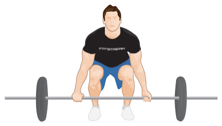 deadlift exercise guide  tips  weight training exercises