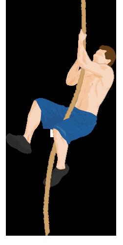 Rope Climb Thumbnail